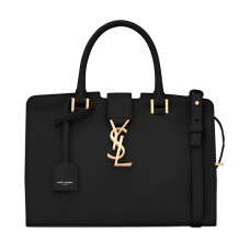 Ysl Cabas Ysl Baby In Smooth Leather 424868Bj50J1000