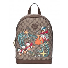 Disney Gucci Donald Duck small backpack