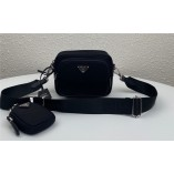 Prada camera bag 1BH017