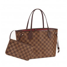Louis Vuitton Neverfull PM tote Damier