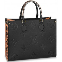 Louis Vuitton Onthego MM tote bag M58522