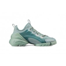 Dior D-Connect Sneaker KCK222NGG Blue Gray