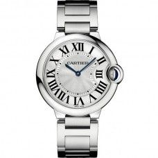 Ballon Bleu De Cartier Watch 33MM W6920071