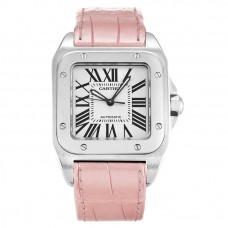 Cartier Santos De Cartier Watches W20073X8