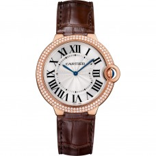 Cartier Ballon Bleu De Cartier Watch We902055