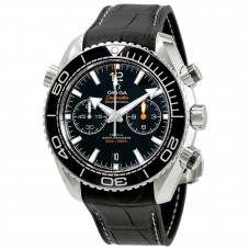 Omega Seamaster Planet Ocean Chronograph Automatic Men'S Watch 215.33.46.51.01.001