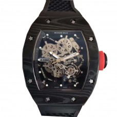 Richard Mille Rm035 Almg - Luxe Montre Sg