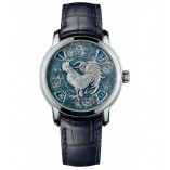 Vacheron Constantin Métiers D'Art The Legend Of The Chinese Zodiac - Year Of The Rooster 86073/000P-B257