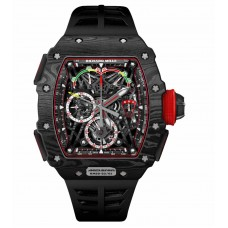 Richard Mille Rm 50-03 Mclaren F1 With Black Dial (Limited Edition)