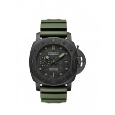 Submersible Marina Militare Carbotech - 47Mm Pam00961