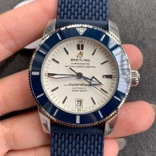 Breitling Super Ocean Chronometer Automatic Watch